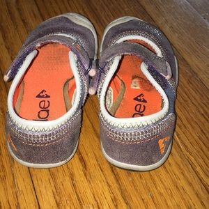 PLAE Shoes - Plae toddler Mary Janes
